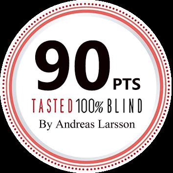 90PTS ANDREAS