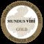 Mundus Vini Gold 2015