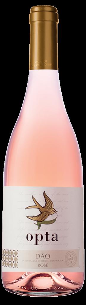 Vinho Opta Dão Rosé